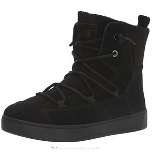 Cougar Briar Waterproof Leather Sneaker Boot 9
